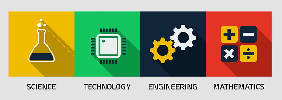 STEM graphic