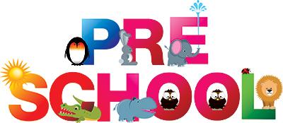 pre-school-sign